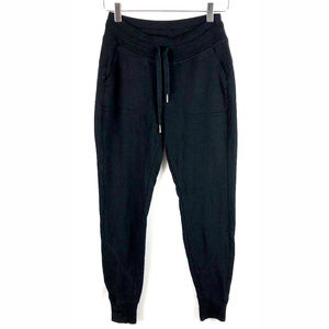ATHLETA Baggy Athletic Pants w Cropped Ankles